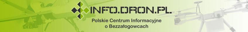 Centrum Informacyjne o Bezzałogowcach Dron.pl