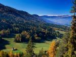 Valley Vista, Val di Funes, Italy