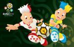 Talisman Euro-2012
