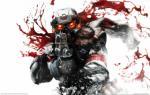 Killzone 3 2560x1600px