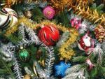 Choinka na Boże Narodzenie