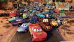 Route 66 cars movie