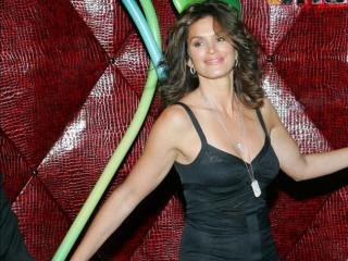 Obrazek: Cindy Crawford HQ Wallpapers 19