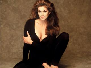 Obrazek: Cindy Crawford HQ Wallpapers 20