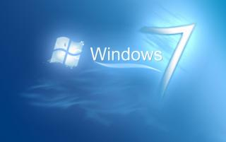 Obrazek: Windows 7 - nastrojowo