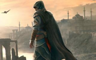 Obrazek: Assassins Creed Revelations 1920x1200px