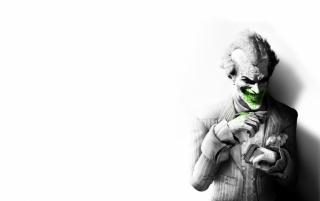 Obrazek: Batman  Arkham City 2560x1600px