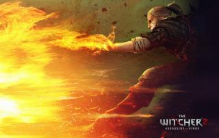 Obrazek: Witcher 2 Assassins of Kings 1920x1200px
