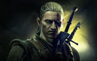 Obrazek: Witcher 2 Assassins of Kings 2560x1600px