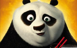 Obrazek: Kung fu panda 2 the kaboom of doom