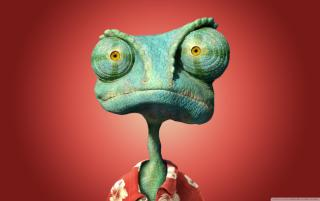 Obrazek: Rango movie