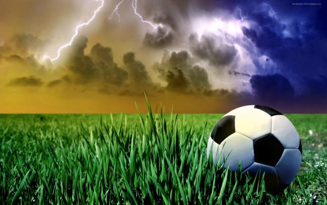 HDmax - Piłka nożna » Tapety Sport HD