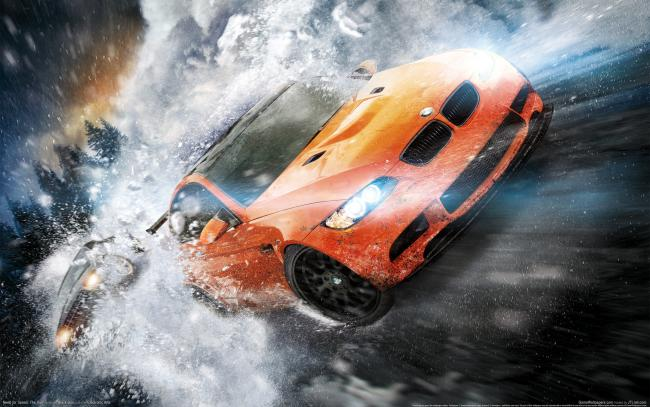 Need for Speed The Run 2560x1600px