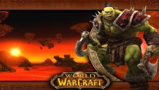 Obrazek: World of warcraft